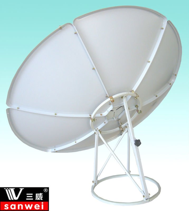 satellite <strong>antenna</strong>