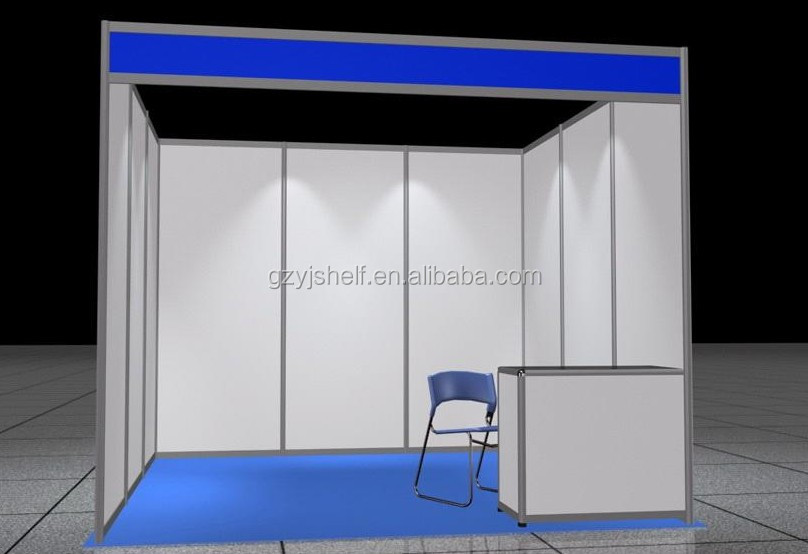 Exhibition Booth Equipment : China exhibit booth design exhibition equipment