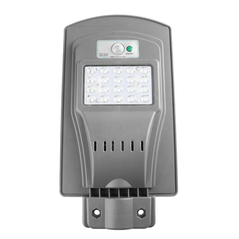 High Quality Ip65 Led Street Lamp Solar light