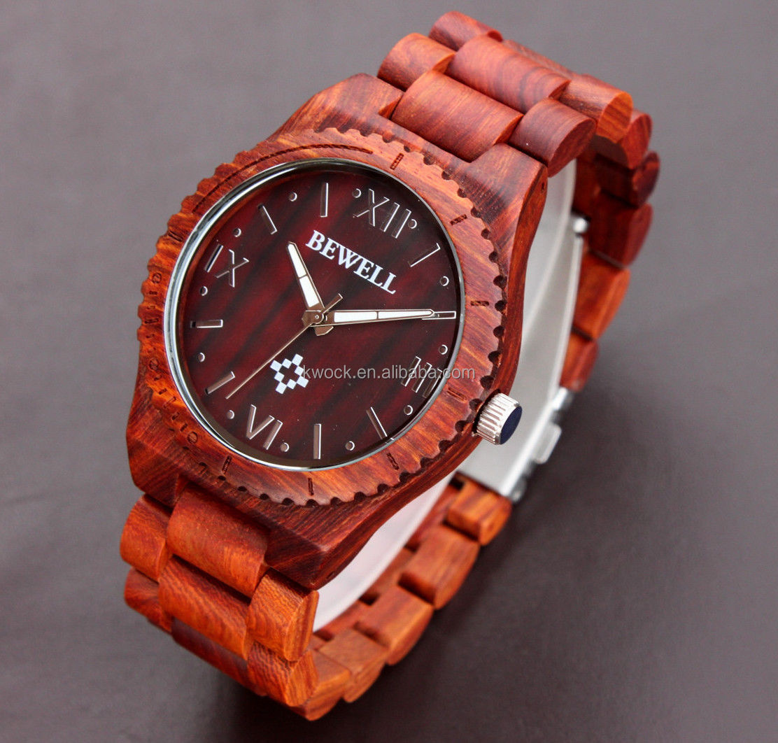 2015 big face handmade men s wooden watch made natural 2015 big face handmade men s wooden watch made natural rosewood