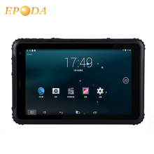 MTK 2G RAM/16G ROM 4G LTE Shockproof 8 Inch Cheap Rugged Tablet Android