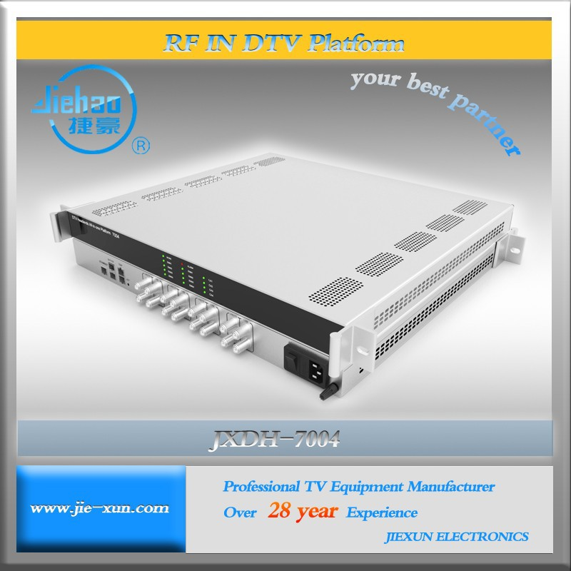 Web Hosting IP Video Streaming