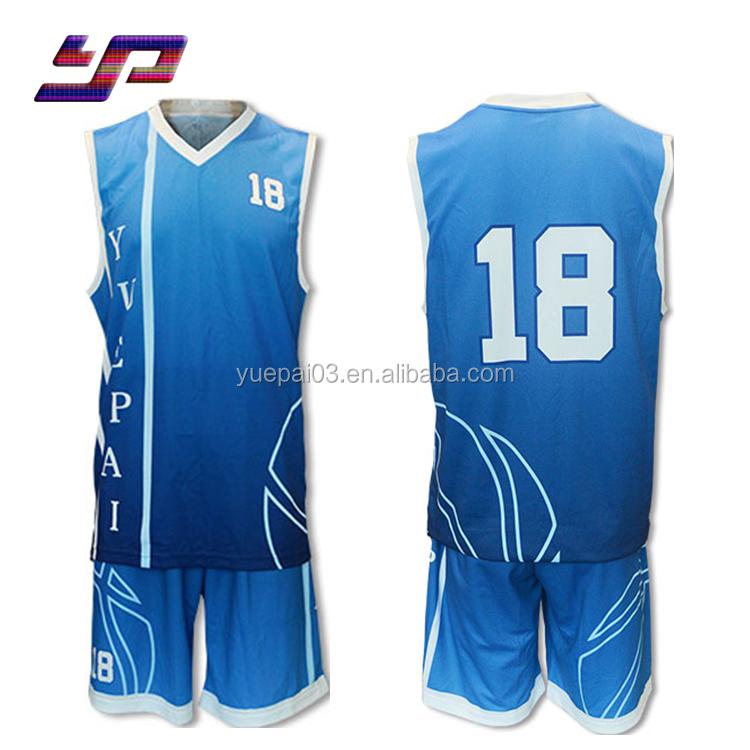 ad600f1dc4b Sports uniform manufacturers basketball jersey sky blue jersey basketball  with custom design