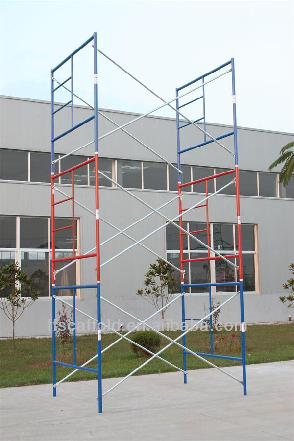 27c7759af33 Scaffold Narrow Frames access Ladder Frame Scaffolding - Buy ...
