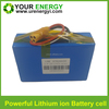 long cycle life 12.8v 3ah battery lawn mower good quality lithium iron phosphate battery