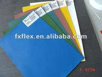 pvc coated tarpaulin ( any gsm as ordered)