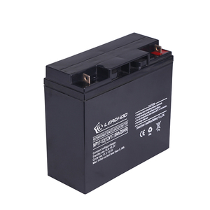 12V 17Ah Vrla sla lead acid 20hr rechargeable battery