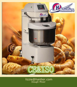 Professional Mixer China Manufacture Bakery Dough Mixer Spiral Mixer Kneading Bread Used