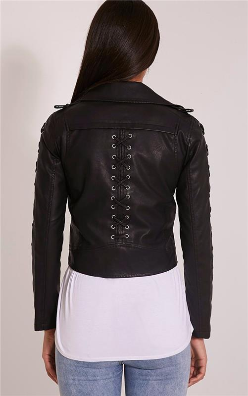 Hot Selling Custom Professional Leather Motorbike Leather Jacket ...