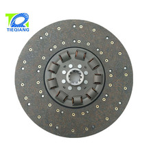 2017 hot sale clutch disc/clutch kit/clutch plate 430mm for Steyr heavy truck