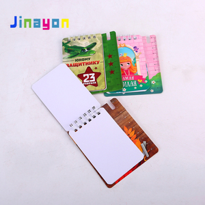 Jinayon New Custom Small Cartoon Children Desk Planner Calendar New Style Calen Customized Size