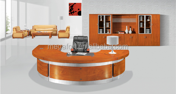Curved Office Desk Jpg