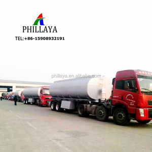Water Milk Liquid Fuel Chemical Acid Transport 50 Gallon Stainless Steel Tank