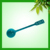 Made in Ningbo China economic baby spoon plastic spoon silicone spoon