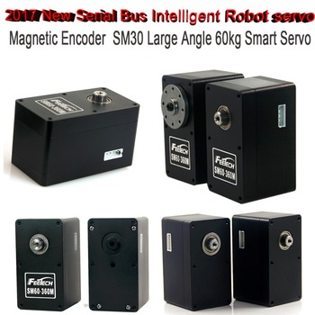 Discount!!! High Torque 60kg Dual Shaft Servo With Absolute Encoder - Buy  Double Shaft Servo,Servo With Absolute Encoder,Servo For Household