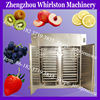 hot air dried fruit machines/machine for drying fruit on hot sale