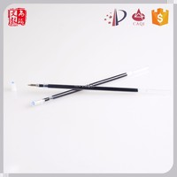Small MOQ Promotional Plastic Best Gel Pens Refill for Writing