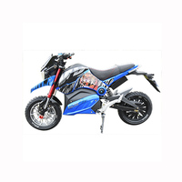 2018 New Model 3000W 1500W 2000W Electric Racing Motorcycle M3 M5 M6 For Sale
