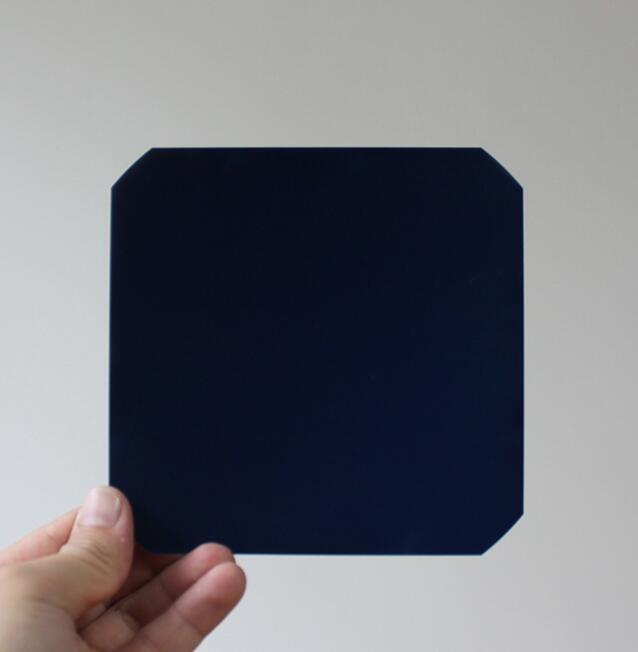 real Sunpower Solar Cell 21.5%-24% High Efficiency for Flexible Solar Panel Sunpower Maxeon C60