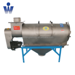 China starch centrifugal separator