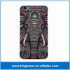 IMD Phone Housing Bag - Special Colorful Elephant Design Phone Shell Case