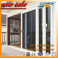 6063 T5 aluminum window profile