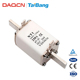 DAQCN China NT1 250A Fuse Link Low Voltage NT Fuse Automatic Fuse