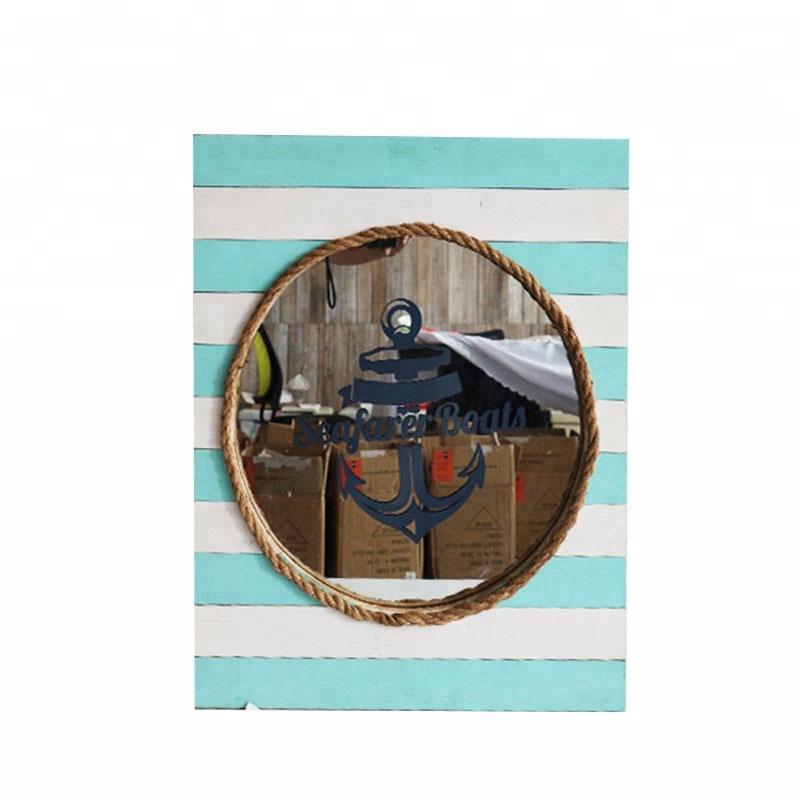 Venta al por mayor espejos decorativos baratos compre for Espejos de pared baratos online