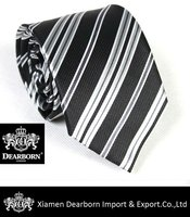 Silk Necktie Manufacturer OEM/ODM EU/US Standard Tie