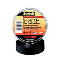 Equal To 3M 33+ Super 33 Vinyl Electrical Tape