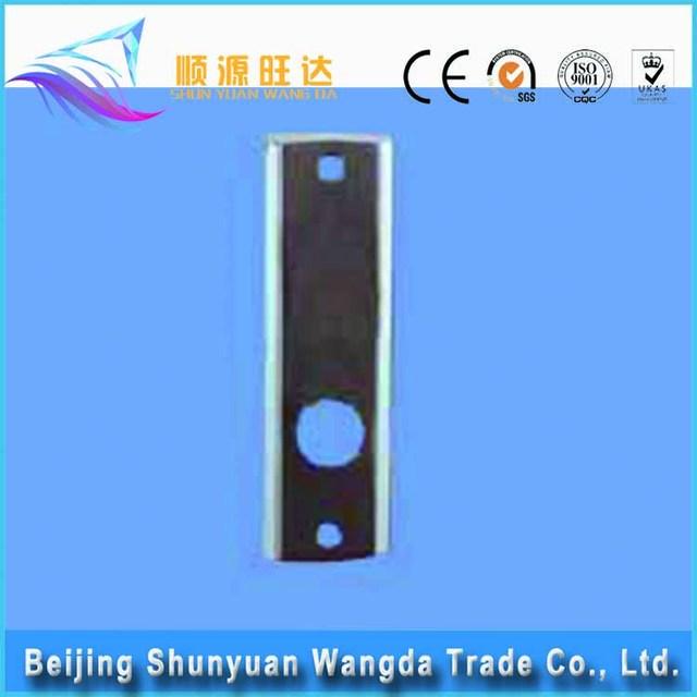 Precision Locks Accessories Die Casting/aluminium Door Handles/aluminum Door  Hardware