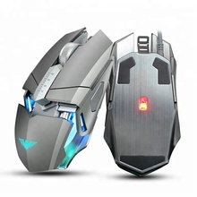 Drivers USB 9d Koele Professionele PUBG <span class=keywords><strong>Rohs</strong></span> MMO Gaming Magic Mouse 2