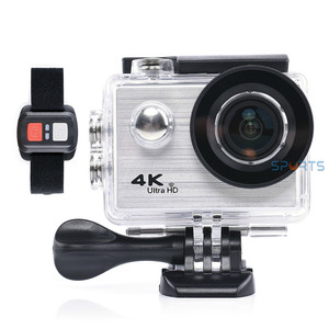 F71R ultra HD 4K 25fps video camcorder 4K WIFI Sunplus waterproof action camera 4k camara digital