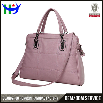 a58a699ece0c Alibaba China ladies purse handbag stylish designers leather bags nice  quality hand bags for ladies