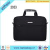 wholesale business bag briefcase for man custom nylon laptop bag