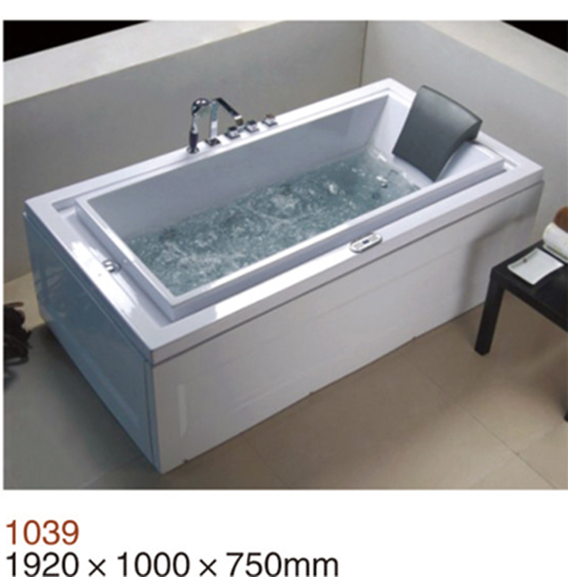 Small Jacuzi Acrylic Bathtub For Dubai Wholesale Market Buy Dubai