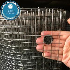 Galvanized Iron Wire/stucco welded wire mesh/Construction Wire Mesh(Guangzhou Factory)