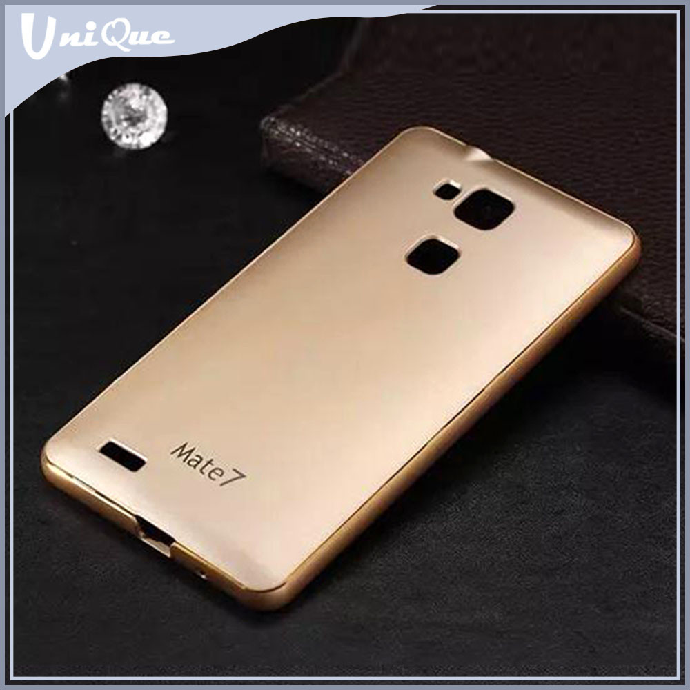 Wholesale Cheap Metal Bumper Mirror Case For Gionee S6 / F103 ...