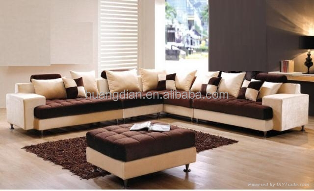 Italian Living Room Sofa Set Design Avaliable Ss4035