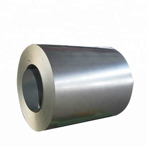 High Quality 508/610MM cold rolled steel coil