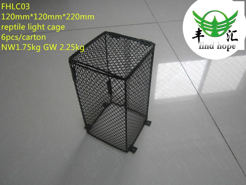 reptile safety light cage bulb guard cage buy reptile. Black Bedroom Furniture Sets. Home Design Ideas
