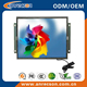 19 inch open frame LCD monitor without touch screen type / industry model