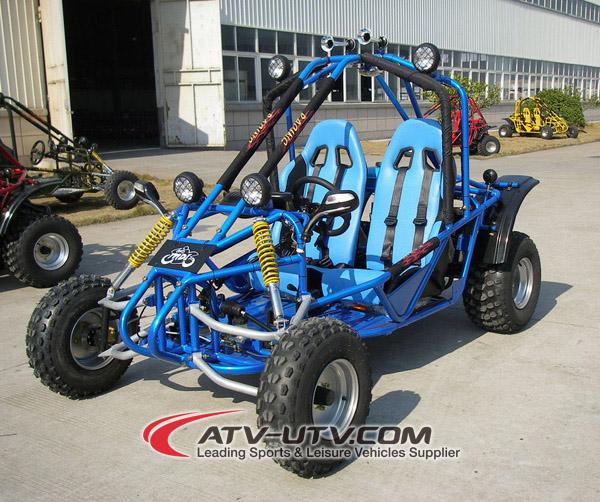 cheap go karts for sale 2 seats go kart for kids off road. Black Bedroom Furniture Sets. Home Design Ideas