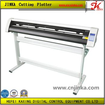 Jinka Machine Vinyl Cutting ( Economic - Jk1351pe ) - Buy Vinyl Cutting  Product on Alibaba com