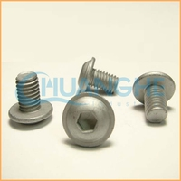 New arrival stainless steel allen bolts