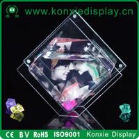 square aquarium acrylic