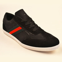 2016 Spring Lace Up Men Sneakers Shoes Injected Man Flats Casual Shoes Fashion Male Footwear