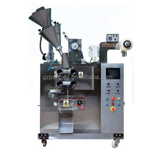 Coconut Oil Bag Packing Machine/Coconut Oil Sachet Packing Machine