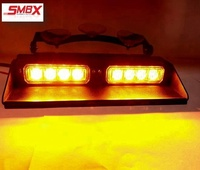 12/24V Car dash light led strobe SM3017