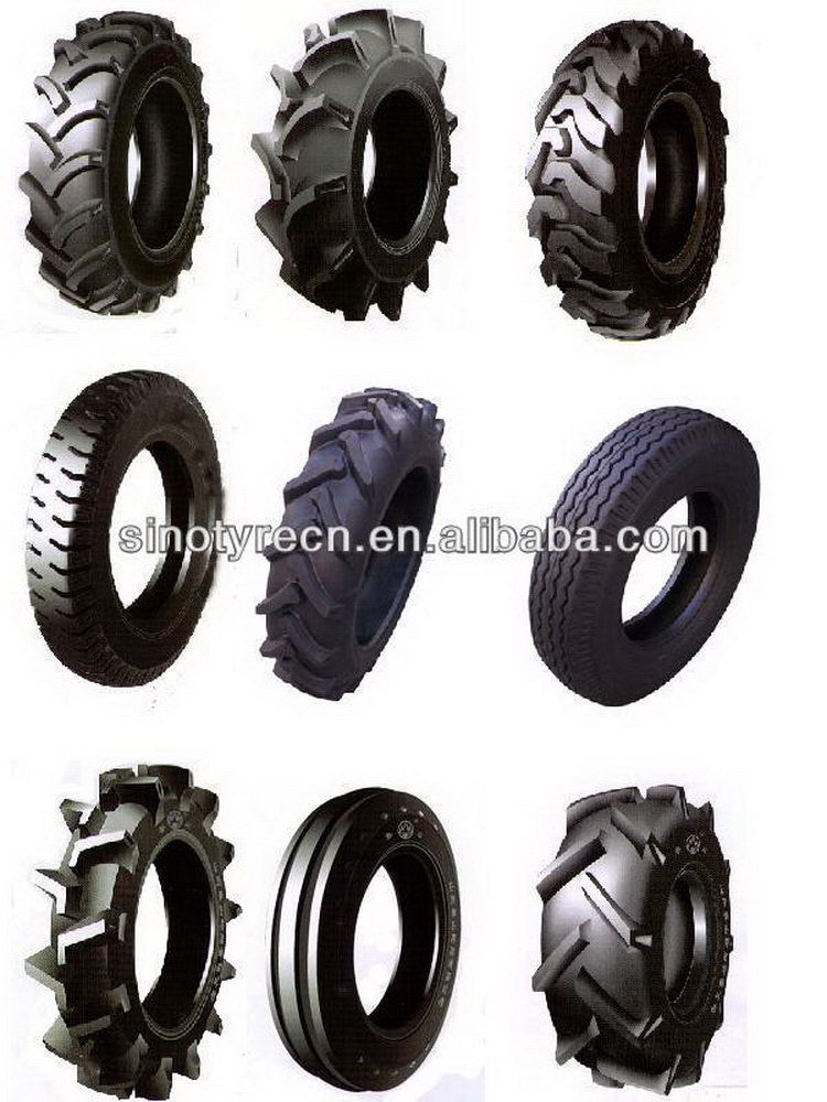 sunote good quality agricultural farm 13.6 16 tractor tires